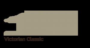 0.625 Victorian Classic