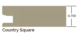 Country Square